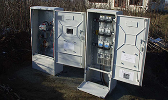 Instalatii electrice mono si trifazice